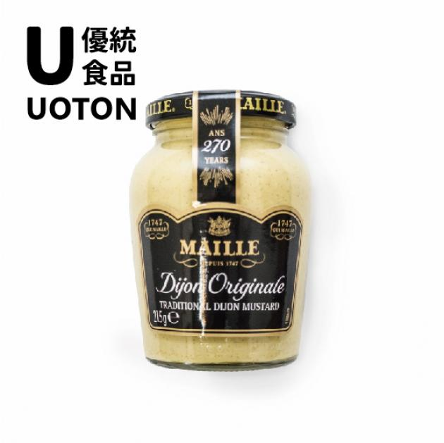 【MAILLE】魅雅狄戎芥茉醬(小) 1