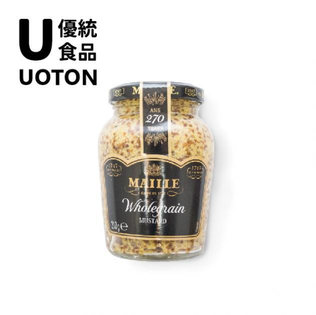 【MAILLE】魅雅芥茉籽醬(小) 1