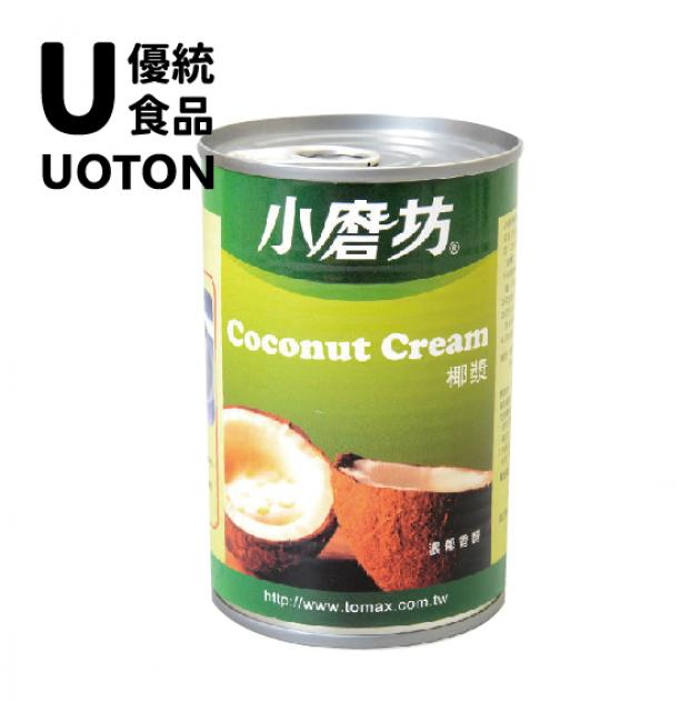 小磨坊椰漿 400ml/罐 1