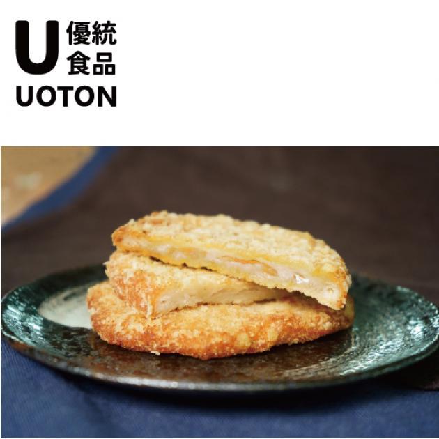 頂級蝦仁排 (5片/包) 1