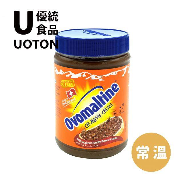 [優統食品]脆酷力抹醬 - 680g/罐 1