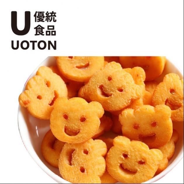 泰迪熊薯餅 (1kg /包) 1
