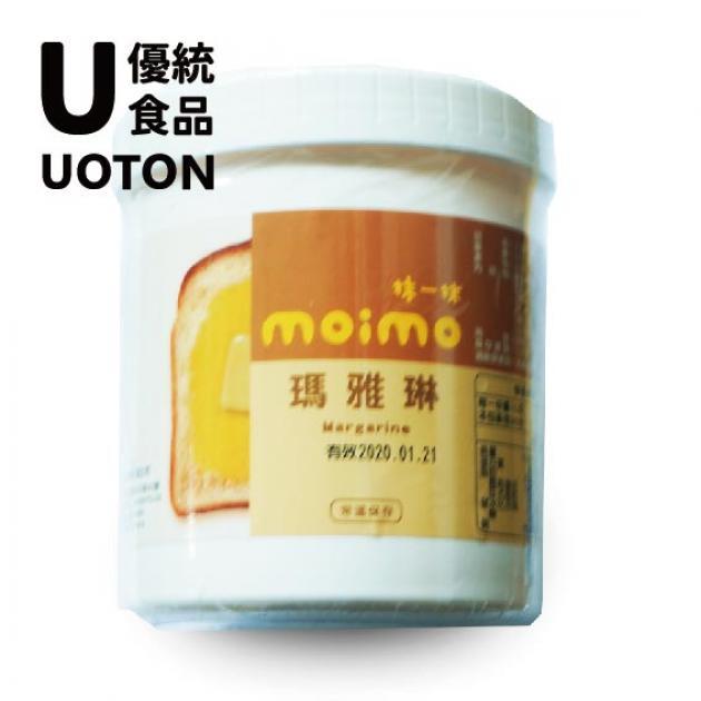 【moimo】瑪雅琳(奶油) 900g/罐 1